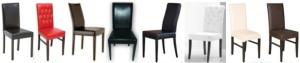 siyah-deri-sandalye-kiralama